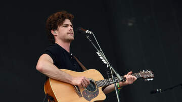 Producer Tyler - Vance Joy Releases Live At Red Rocks Amphitheatre!