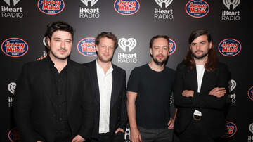 Producer Tyler - Mumford & Sons Release New Album Delta.