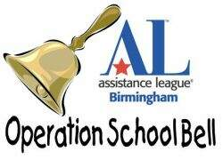 None - Birmingham's Operation School Bell needs your help