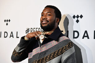 Meek Mill, Jay Z and Sixers Owner Team for Criminal Justice Reform