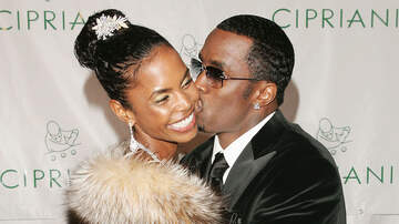 Trending - Diddy 'Devastated And Shocked' About Ex-Girlfriend Kim Porter's Death