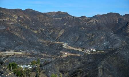 Local News - Here Are The Areas Being Repopulated in Los Angeles and Ventura Counties