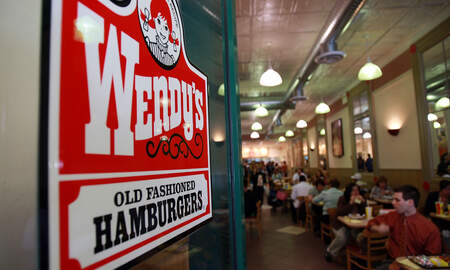 - Freebies To Get TODAY For National Fast Food Day