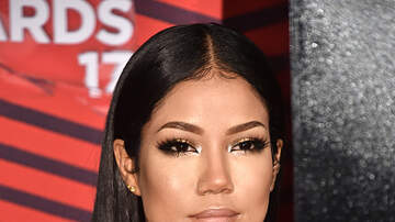 Big Boy's Neighborhood - Jhene Aiko Explains Why She Covered Up The Big Sean Tattoo of His Face
