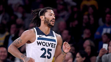Wolves - Timberwolves going for 3rd straight win as they host Trail Blazers