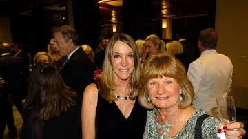 The Mo & Sally Show - The Chris Evert Charity Gala At Boca Raton Resort