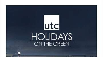 Maverick - UTC's Holidays on the Green is Now Open!