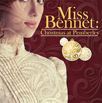 Jaime in the Morning! - Monday's Insanely Easy Trivia For Tickets to Miss Bennet at The Rep!