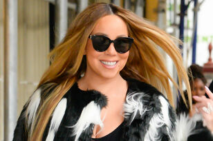 Mariah Carey Drops 'Caution' Album, Features Ty Dolla $ign, Gunna, & More