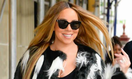 Trending - Mariah Carey Drops 'Caution' Album, Features Ty Dolla $ign, Gunna, & More