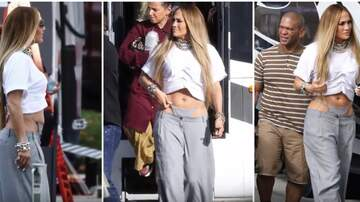 Deanna - Please, JLo Do NOT Bring This 2000s Trend Back