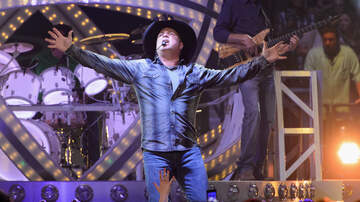Tim Ben & Brooke - Garth Brooks Stadium Tour Tickets Go On Sale Today At 10am; Get Yours Here