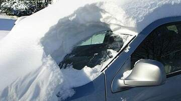 None - Snow Storm Raises Flooding Concerns In Framingham
