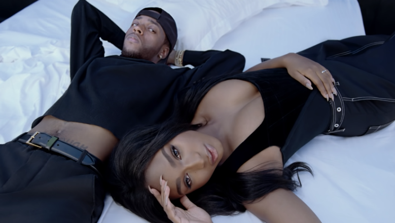 Normani Raises The Bar On Atmospheric 6lack Collab 'Waves'