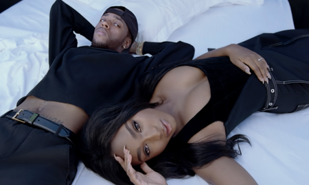 Trending - Normani Raises The Bar On Atmospheric 6lack Collab 'Waves'