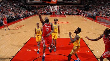 Talking Rockets w/ Ben DuBose - Rockets Crush Warriors Behind Both Stars and Rookies