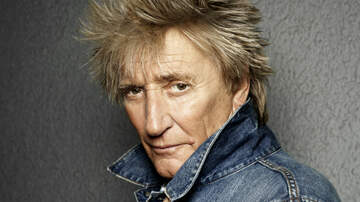iHeartRadio Live - Rod Stewart to Perform at Intimate LA Concert: How to Stream Live