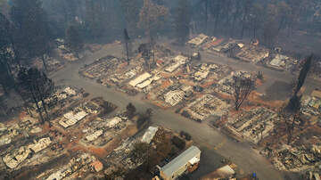 Noticias Nacionales - Camp Fire Death Toll Rises to 63 Dead, More Than 600 Missing
