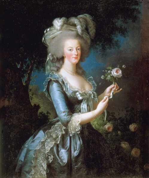 Marie Antoinette necklace sells for millions