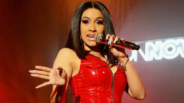 Trending - Cardi B Is 'Depressed' About Her Post-Baby Body — Find Out Why