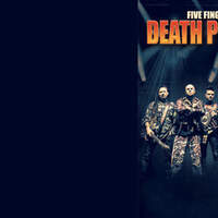 Win tickets to see Five Finger Death Punch & Breaking Benjamin