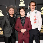 Listen to Lukas Graham's New Single 'Love Someone'
