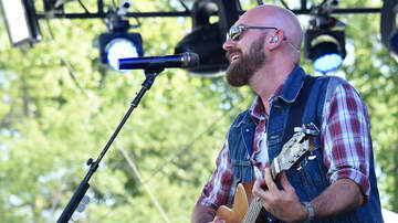 """CMT Cody Alan - Corey Smith Debuts Boot Stompin' New Song """"Honky Tonkin' in My Blood"""""""
