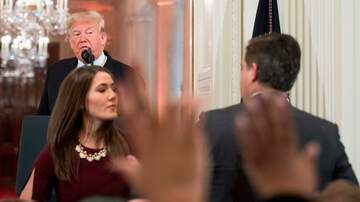 The Joe Pags Show - White House Issues New Rules About Press Conferences