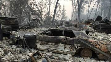 The Joe Pags Show - California Fire Kills 63, Hundreds Unaccounted For