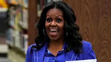 Trending - Michelle Obama Reveals The Jokes She Couldn't Say As First Lady