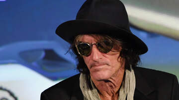 Rock News - Aerosmith's Joe Perry Released From the Hospital