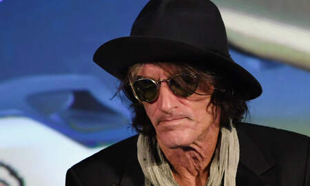 Music News - Aerosmith's Joe Perry Released From the Hospital