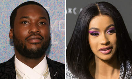 Trending - Meek Mill Previews New Song With Cardi B: Listen