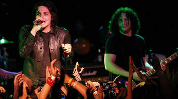 Trending - Gerard Way Reunites With Ray Toro on 'Getting Down The Germs'