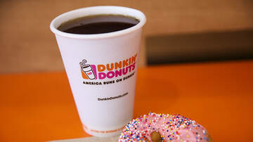 EJ -  Dunkin' Donuts Has Discontinued A Popular Holiday Drink Flavor