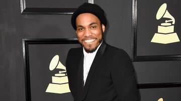 News - How Anderson .Paak Stayed Hungry Making His New Album 'Oxnard'