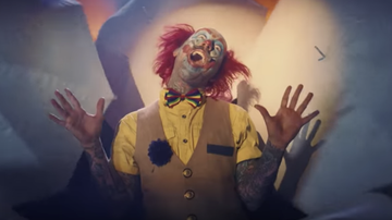 News - Foster The People Advocate Clowning Around in 'Worst Nites' Video