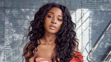 Brady - Normani's New Single Is Maybe Her One Yet
