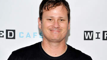 Music News - Tom DeLonge's Graphic Novel 'Strange Times' Is Getting a TV Adaptation