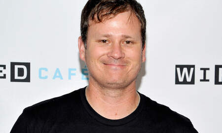 Trending - Tom DeLonge's Graphic Novel 'Strange Times' Is Getting a TV Adaptation