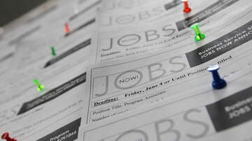 Local News - L.A. County Jobless Rate Holds Steady in October
