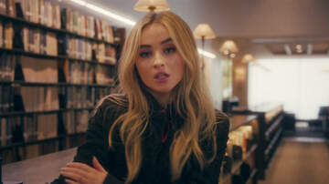 Trending - Sabrina Carpenter Drops New Music Video For 'Sue Me'