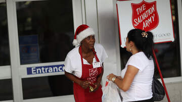 Tampa Local News - Salvation Army Makes Christmas Plans in Bay Area