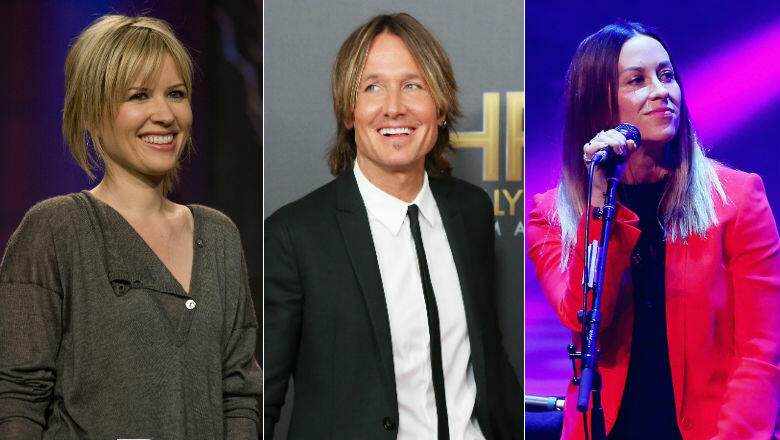 10 Songs About Sending Thanks: Dido, Keith Urban & More