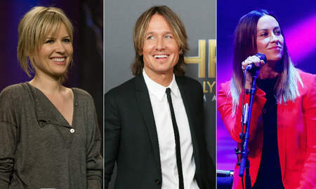 Music News - 10 Songs About Sending Thanks: Dido, Keith Urban & More