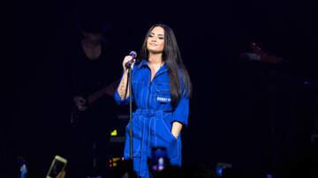 Gabby Diaz - Demi Lovato slams fired back-up dancer on a fans Instagram Page!