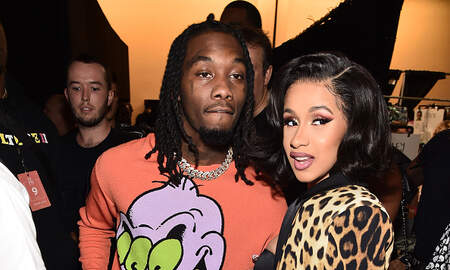 Mimi Brown - Cardi B's Reason Why She's 'Scared' 2 Show Pics Her Baby, Nova Fashions