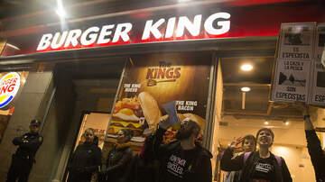 Kalisha Perera - BK Employee Goes Off On Customer Buying $1Nuggets