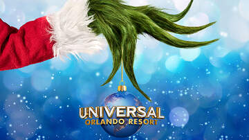 Contest Rules - Text to Win Weekend: Universal Orlando Resort Holiday