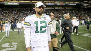 Packers - Aaron Rodgers Deserves Blame For Packers' Struggles